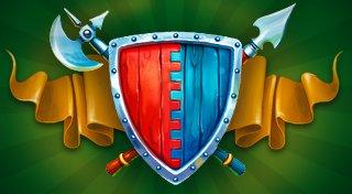 Medieval Defenders Trophy List Banner