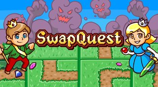 SwapQuest Trophy List Banner