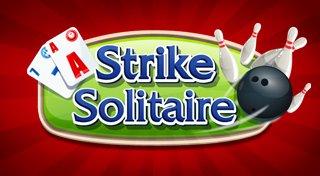 Strike Solitaire Trophy List Banner