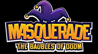 Masquerade: The Baubles of Doom Trophy List Banner
