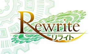 Rewrite Trophy List Banner