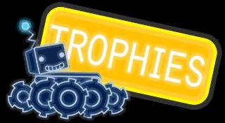 TerRover Trophy List Banner