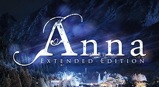 Anna: Extended Edition Trophy List Banner