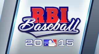 R.B.I. Baseball 15 Trophy List Banner