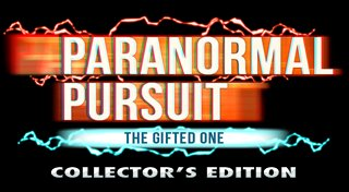 Paranormal Pursuit: The Gifted One Trophy List Banner