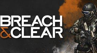 Breach & Clear Trophy List Banner