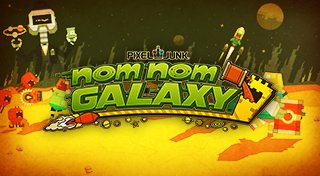 Nom Nom Galaxy Trophy List Banner
