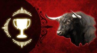 Toro Trophy List Banner