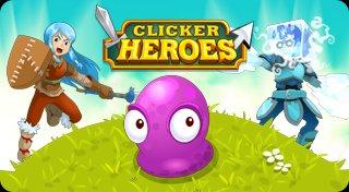 Clicker Heroes Trophy List Banner