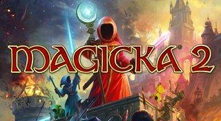 Magicka 2 Trophy List Banner