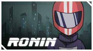 RONIN Trophy List Banner