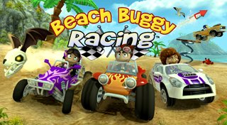 Beach Buggy Racing Trophy List Banner