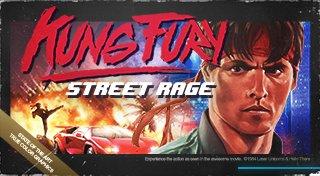 Kung Fury: Street Rage Trophy List Banner