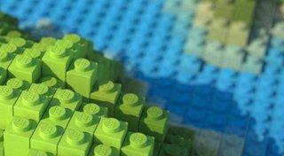 LEGO Worlds Trophy List Banner