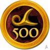500 Pushers
