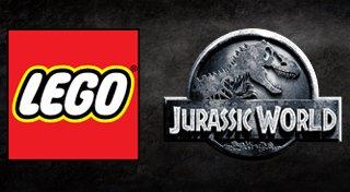 LEGO Jurassic World Trophy List Banner