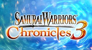 Samurai Warriors Chronicles 3 Trophy List Banner