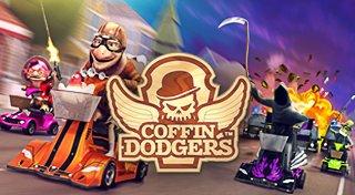 Coffin Dodgers Trophy List Banner