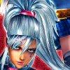 Demonbane Swordmistress