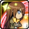 Clear a stage with Kurisu