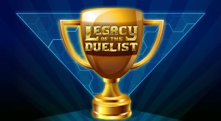 Yu-Gi-Oh! Legacy of the Duelist Trophy List Banner