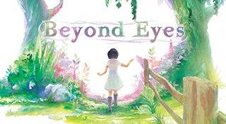 Beyond Eyes Trophy List Banner