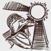 The Solar Knight