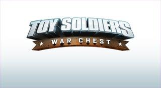 Toy Soldiers: War Chest Trophy List Banner