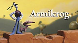 Armikrog Trophy List Banner