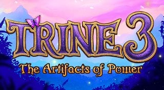 Trine 3: The Artifacts of Power Trophy List Banner