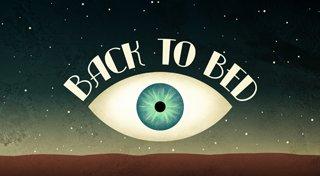 Back to Bed Trophy List Banner