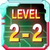 LEVEL 2-2 Boss Destroyed!