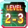 LEVEL 2-3 Boss Destroyed!