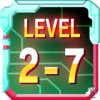 LEVEL 2-7 True Boss Destroyed!