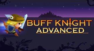 Buff Knight Advanced Trophy List Banner
