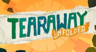 Tearaway: Unfolded Trophy List Banner