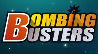 Bombing Busters Trophy List Banner