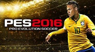Pro Evolution Soccer 2016 Trophy List Banner