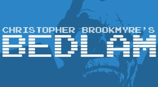 Bedlam The Game Trophy List Banner
