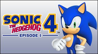 Sonic the Hedgehog 4: Episode 1 Trophy List Banner