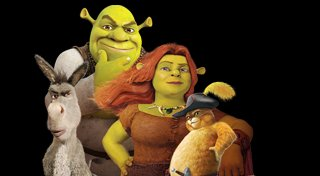 Shrek Forever After Trophy List Banner