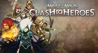 Might & Magic: Clash of Heroes Trophy List Banner