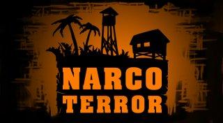 Narco terror Trophy List Banner