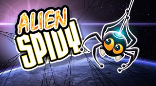 Alien Spidy Trophy List Banner