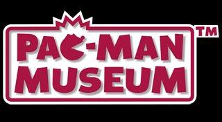 PAC-MAN Museum Trophy List Banner