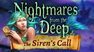 Nightmares from the Deep 2: The Siren