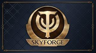 Skyforge Trophy List Banner