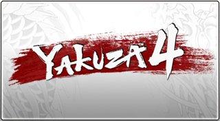 Yakuza 4 Trophy List Banner