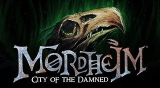 Mordheim: City of the Damned Trophy List Banner