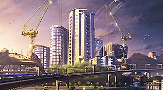 Cities: Skylines Trophy List Banner